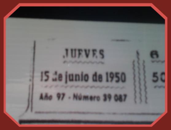 """El Motivo por el que mi abuelo Materno Antonio Fernández Arranz """" El Maestro"""" me puso el apodo de  """"DINAMITA"""""""