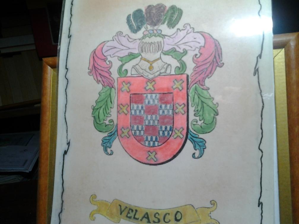 Mi escudo de Armas
